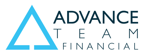 advance team logo life insurance